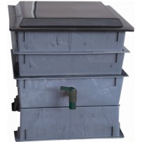 Vermi-Composter