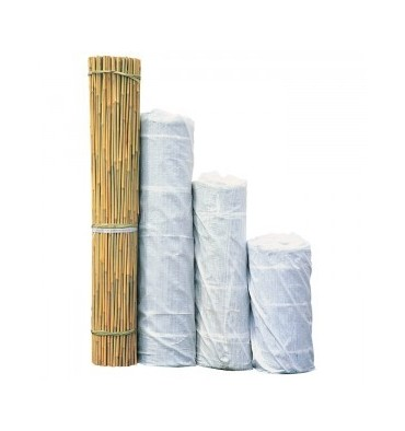 Tutor de bambú 120 cm 12/14 mm Ø