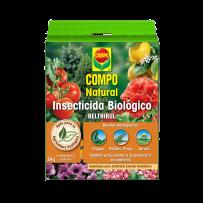 insecticida BIOLÓGICO COMPO