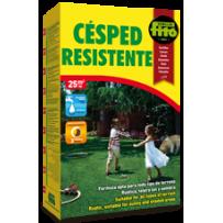Cesped RESISTENTE