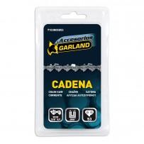 Cadena motosierra First 372 Garland