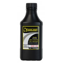 Aceite lubricante motor 4T 0,6 L