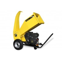 Biotriturador gasolina CHIPPER 1080G Garland