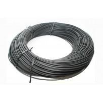 Microtubo PE ramales goteo ø 6.5-4,5 mm
