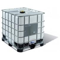 Depósito modular homologado