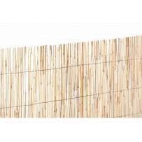 Bambú fino cerramiento y ocultación