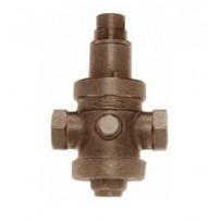 Válvula reductora de presión regulable estandar