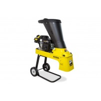 Biotriturador gasolina CHIPPER 500G Garland
