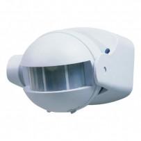 Detector de movimiento automático