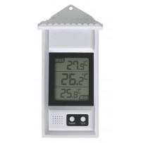 Termómetro digital exterior Herter