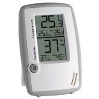 Termo-hidrómetro digital Herter