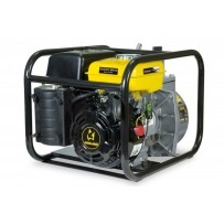 Motobomba gasolina GEISER 401 Q
