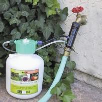 Sistema autónomo de fertilización EZFLO