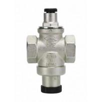 Válvula reductora de presión regulable MINI