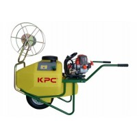 Carretilla pulverización KPC R102-1