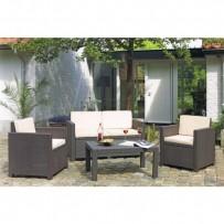 Conjunto Victoria Lounge set