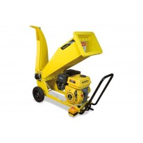 Biotriturador gasolina CHIPPER 880G Garland