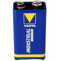 Pila 9V VARTA Industrial