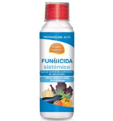 Fungicida sistémico Flower huerta