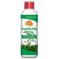 Herbicida total Flower huerta