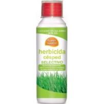 Herbicida selectivo cesped Flower huerta