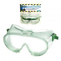 Gafas protección integral EN166