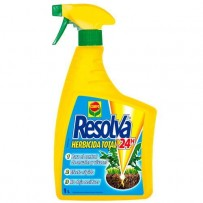 RESOLVA 24H Herbicida Total