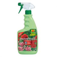 COMPO insecticida GERANIOS