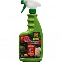 COMPO insecticida PULGÓN