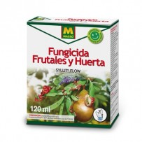 Fungicida frutales y huerta MASSO