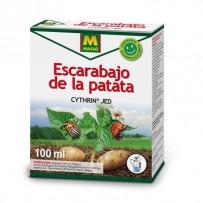 Insecticida escarabajo de la patata MASSÓ