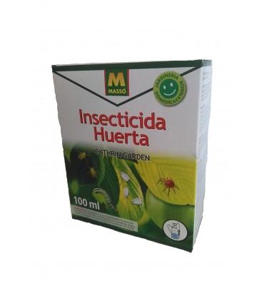 Insecticida huerta MASSÓ