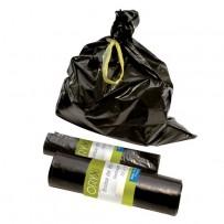 Bolsas de basura jardín 100 L