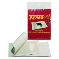 Trampa adhesiva ratas, ratones e insectos TemboBí