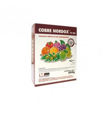 Fungicida NORDOX 75 WG Massó