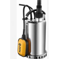 Bomba sumergible achique ESPA VX750AS aguas limpias