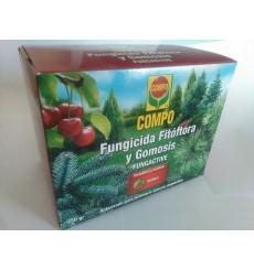 Fungicida contra FITOFTORA Y GOMOSIS COMPO