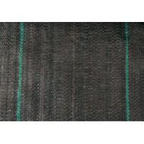 Malla antihierbas HORSOL 130 negra