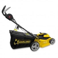 Cortacésped Garland eléctrico GRASS 500 E 1800 W