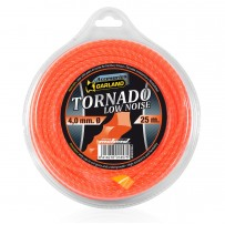 DISPENSADOR HILO NYLON DESBROZADORA TORNADO GARLAND 4,0 MM