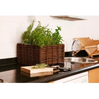 Huerto urbano kit planter