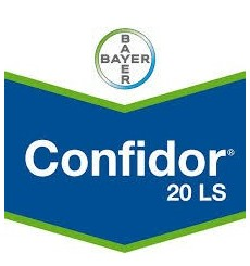 CONFIDOR 20 LS Bayer