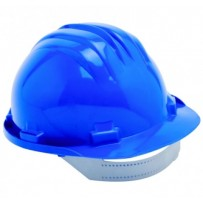 Casco de obra azul 5RS-CLIMAX