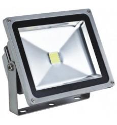Proyector LED luz fría 50 W