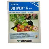 Fungicida cúprico DITIVER C