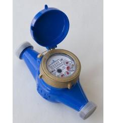 Contador de agua para riego de chorro multiple de fundición