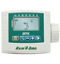 Programador a pilas Rain Bird serie WPX
