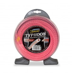 DISPENSADOR HILO NYLON DESBROZADORA TYPHOON GARLAND 4,0 MM