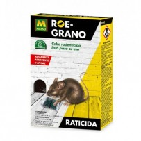 Raticida Roe Grano Massó