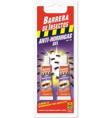 Gel antihormigas BARRERA INSECTOS COMPO